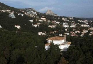Λύση βρίσκει η κυβέρνηση για τους οικισμούς εντός δασικών εκτάσεων